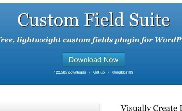 Lightweight_Custom_Fields_Plugin_for_WordPress___Custom_Field_Suite